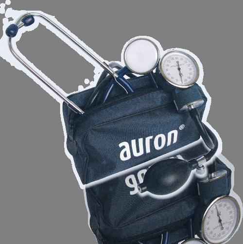 Auron Model 2001-3001 - merač krvnog pritiska