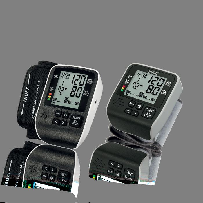 Auron Care - merač krvnog pritiska