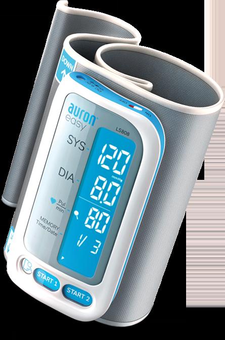 Auron Easy - vaš lični merač pritiska